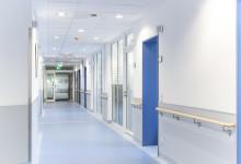stationssanierung von 3 pflegestationen